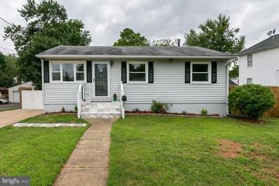 7832 Manassas Drive, Manassas, VA 20111 - MLS#: 1002278712