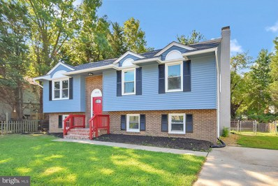 1010 Kensington Way, Annapolis, MD 21403 - MLS#: 1002278742