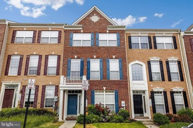 105 Buttonwood Court, Baltimore, MD 21237 - MLS#: 1002278744