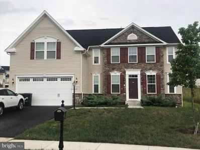 3440 Soaring Circle, Woodbridge, VA 22193 - #: 1002278760