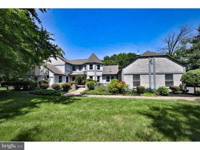 435 Mulberry Court, Langhorne, PA 19047 - MLS#: 1002278764