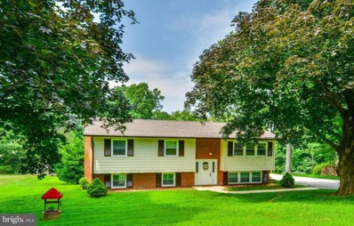 2110 Hyden Court, Fallston, MD 21047 - #: 1002280370