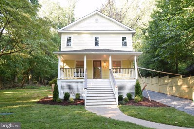 516 Pafel Road, Annapolis, MD 21401 - MLS#: 1002280378