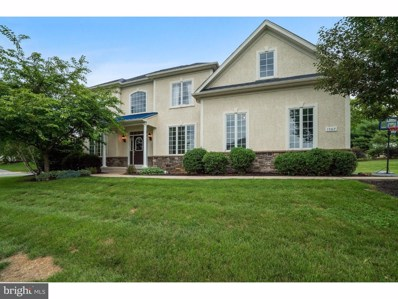 1507 Kaitlyn Road, Lower Macungie Twp, PA 18103 - #: 1002280410