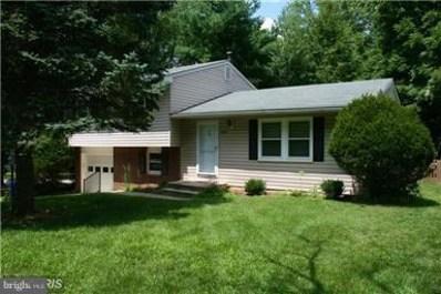 5205 Farm Pond Lane, Columbia, MD 21045 - MLS#: 1002280448