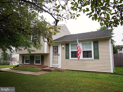 1342 Hillcrest Drive, Frederick, MD 21703 - MLS#: 1002280454