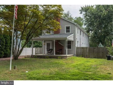 241 W Ferry Road, Yardley, PA 19067 - MLS#: 1002280462