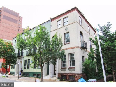 2122 Sansom Street, Philadelphia, PA 19103 - #: 1002280470