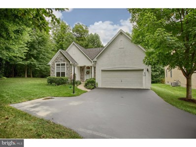 2111 Jacobs Mill Circle, Downingtown, PA 19335 - MLS#: 1002280486