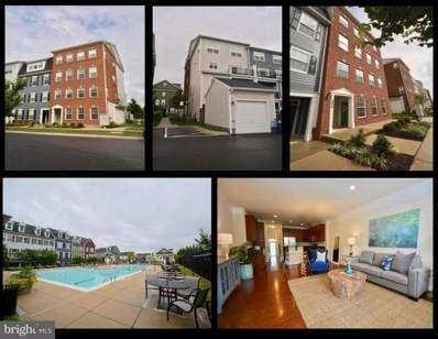5929 Logans Way UNIT 23, Ellicott City, MD 21043 - #: 1002280546
