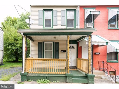 359 New Street, Pottstown, PA 19464 - #: 1002280814