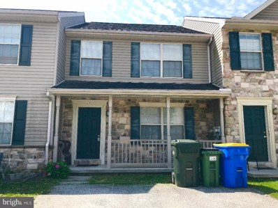 7 Sara Lane, Hanover, PA 17331 - #: 1002280920