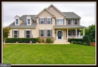 175 Renegade Drive, Fredericksburg, VA 22406 - MLS#: 1002280936