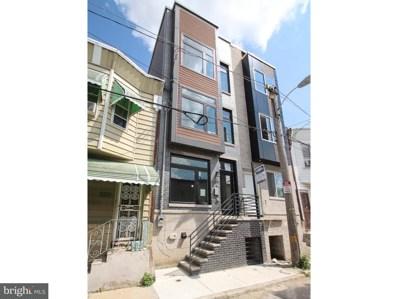 1317 S Taylor Street, Philadelphia, PA 19146 - MLS#: 1002280954