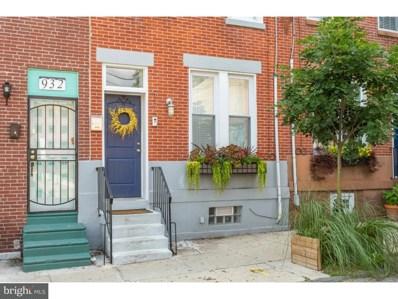 934 N 30TH Street, Philadelphia, PA 19130 - #: 1002281002