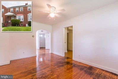 1925 Crestview Road, Baltimore, MD 21239 - #: 1002281040