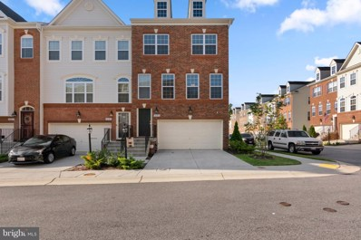1603 Sun High Terrace, Severn, MD 21144 - MLS#: 1002281148