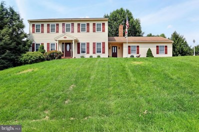 20108 Cherry Hill Drive, Hagerstown, MD 21742 - #: 1002281156