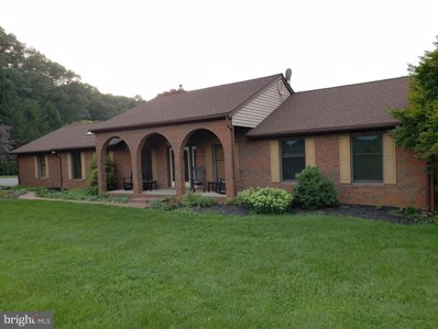 18502 Upper Beckleysville Road, Hampstead, MD 21074 - #: 1002281200