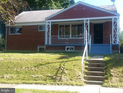 1314 Dilston Road, Silver Spring, MD 20903 - MLS#: 1002281204