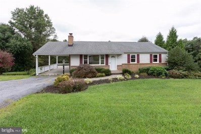 5733 Woodville Road, Mount Airy, MD 21771 - #: 1002281262