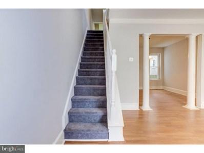 1332 S Lindenwood Street, Philadelphia, PA 19143 - MLS#: 1002281380