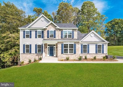 485 Sylvan Place, Prince Frederick, MD 20678 - #: 1002281392