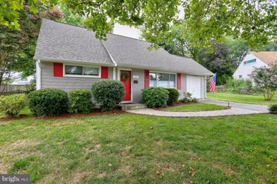 121 Elm Drive, Glen Burnie, MD 21060 - MLS#: 1002281398