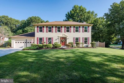8302 Sunrise Court, Ellicott City, MD 21043 - MLS#: 1002281402