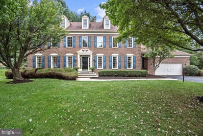 15516 Quail Run Drive, North Potomac, MD 20878 - MLS#: 1002281446