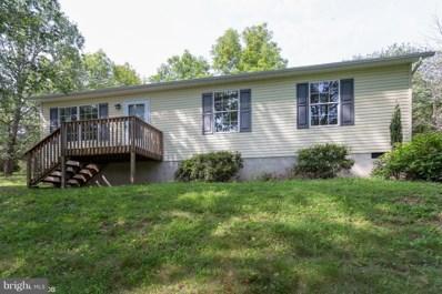 100 Presley Lane, Kearneysville, WV 25430 - #: 1002281552