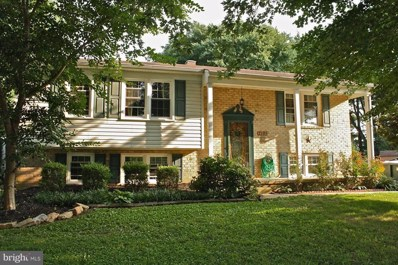 2105 Cameron Court, Bel Air, MD 21015 - MLS#: 1002281682