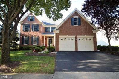 5205 Blossom Hill Drive, Haymarket, VA 20169 - MLS#: 1002281732