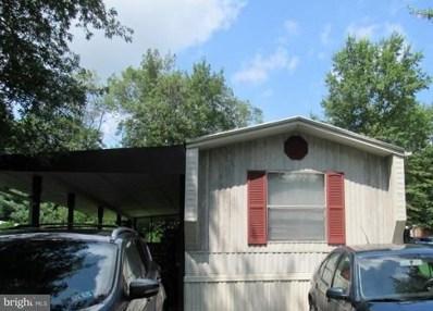 224 Shippensburg Mobile Estate, Shippensburg, PA 17257 - MLS#: 1002281752