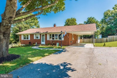 5733 Yeagertown Road, New Market, MD 21774 - MLS#: 1002281756