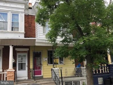 1934 N Myrtlewood Street, Philadelphia, PA 19121 - MLS#: 1002281758