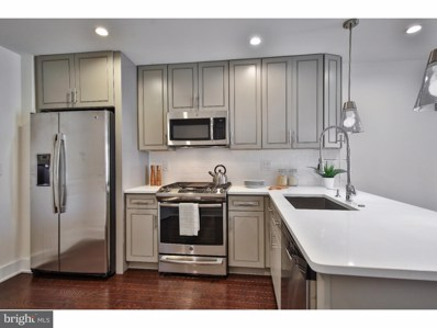 1315 N 25TH Street UNIT 1, Philadelphia, PA 19121 - MLS#: 1002281814