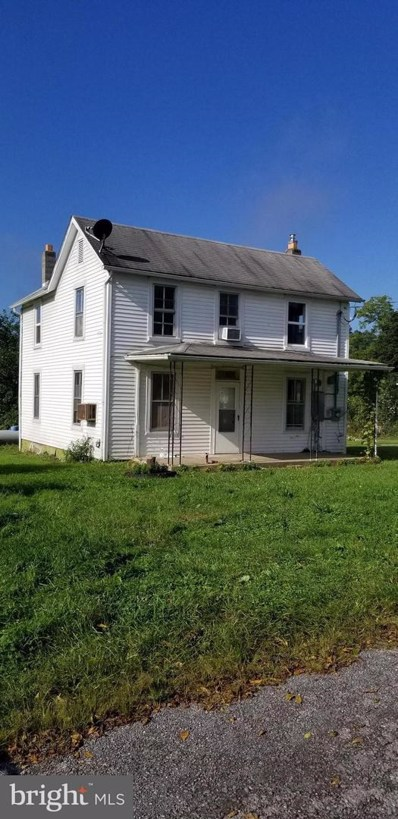 336 Hammond Street, Great Cacapon, WV 25422 - #: 1002281852