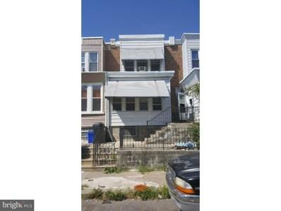 5018 Boudinot Street, Philadelphia, PA 19120 - MLS#: 1002281928