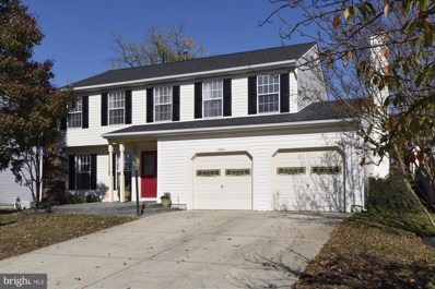 1804 Manet Court, Severn, MD 21144 - MLS#: 1002281936