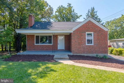 1919 Clearwood Road, Parkville, MD 21234 - MLS#: 1002281938