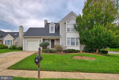 2 Brimley Court, Reisterstown, MD 21136 - #: 1002281948