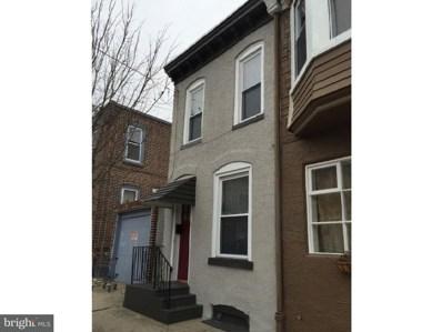 245 Pensdale Street, Philadelphia, PA 19128 - #: 1002281990