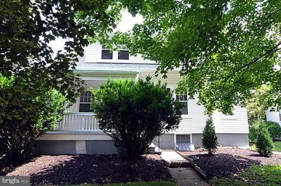 409 Montgomery Street, Laurel, MD 20707 - MLS#: 1002282032