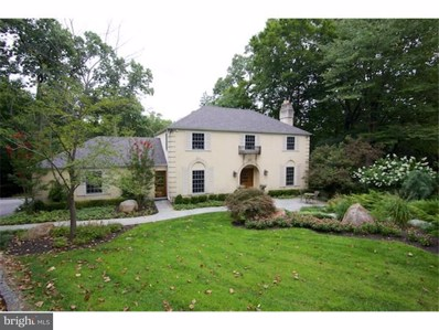 646 Robinson Lane, Haverford, PA 19041 - #: 1002282042