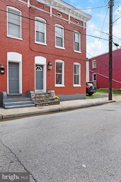 50 Madison Avenue, Hagerstown, MD 21740 - #: 1002282188
