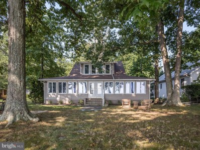 890 Linden Avenue, North Beach, MD 20714 - MLS#: 1002282234