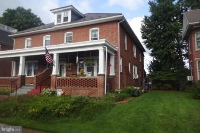 83 Glen Street, Chambersburg, PA 17201 - #: 1002282304
