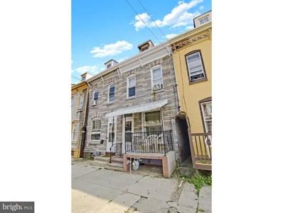 160 W Green Street, Reading, PA 19601 - MLS#: 1002282318