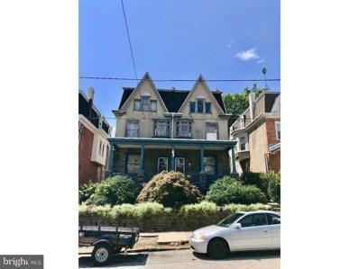 4916 Knox Street, Philadelphia, PA 19144 - MLS#: 1002282322